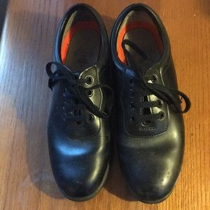 Dinkles Marching Shoes Black
